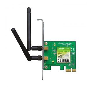 Card mạng TP-Link TL-WN881ND Wifi 300mbps