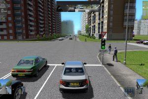 Phần mềm bản quyền Tập lái xe thành phố City Car Driving – Simulation PC Game 1.5
